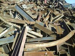 خرید ضایعات آهن در و پنجره المینیوم