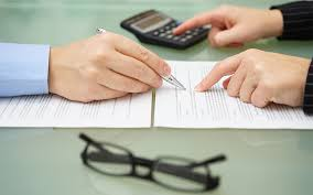 خدمات مالیاتی ،مالی و حسابداری