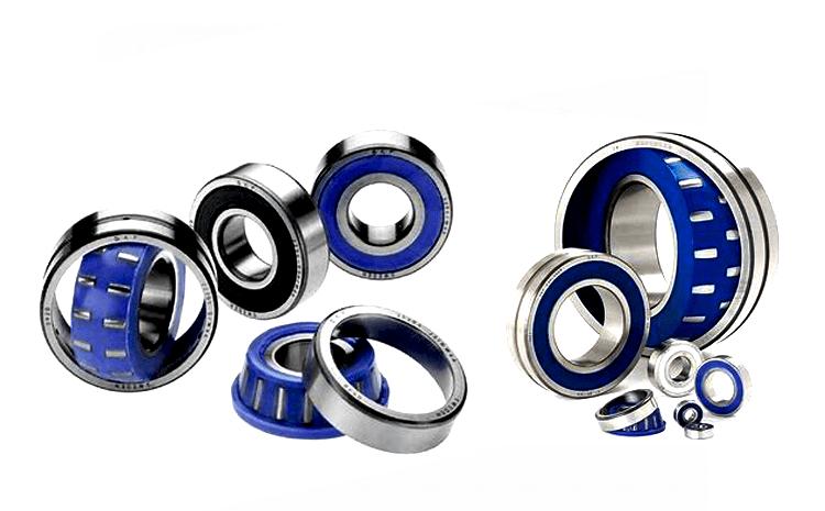 وارد کننده و توزیع کننده انواع بلبرینگ و قطعات صنعتی