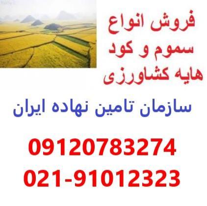 تولید و فروش انواع کود صنعتی و کشاورزی در تهران