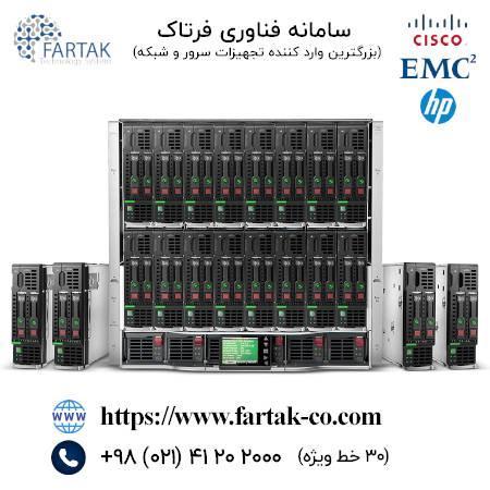 فروش سرور اچ پی (HP)