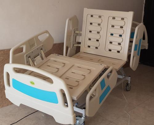 تخت برقی بیمارستانی