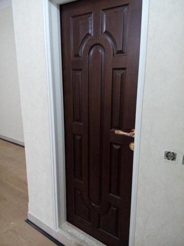 فروش ویژه درب چوبی