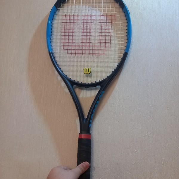 ورزشی – راکت تنیس ویلسون