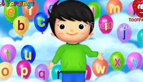 اموزش زبان به کودکان