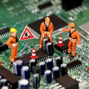 تعمیرات انواع باتری لپ تاپ