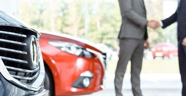 توصیه مهم هنگام خرید ماشین