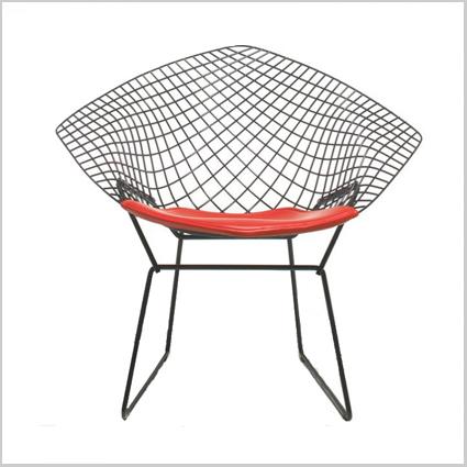 فروش صندلی فلزی مونیکا استیل هامون
