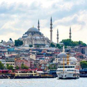 آموزش مکالمه زبان ترکی استانبولی