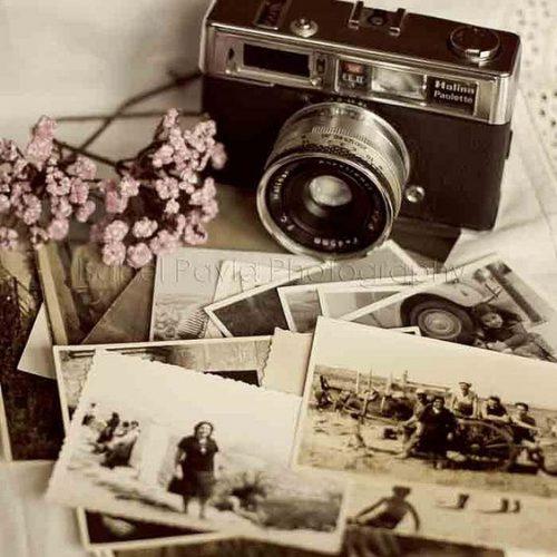اسکن و تبدیل نگاتیو-اسلاید و عکس قدیمی
