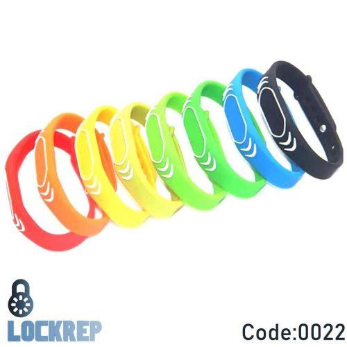 انواع دستبند های الکترونیکی باشگاه واستخر