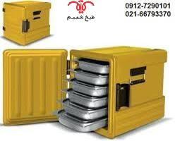 ترموباکس برای حمل آسان غذا