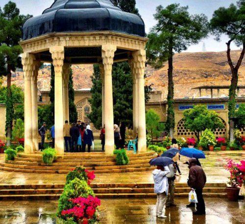 تور شیراز نوروز ۱۴۰۰