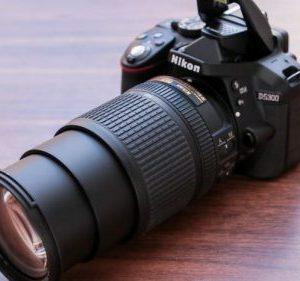 دوربین نیکون ۵۳۰۰
