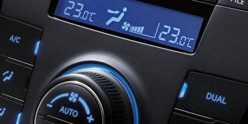شارژ گاز کولر اتومبیل