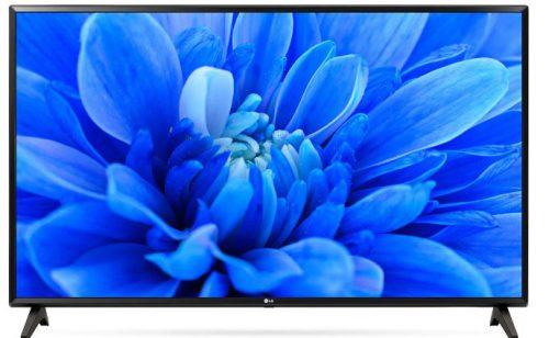 فروش تلویزیون LED ال جی ۴۳ اینچ اصلی