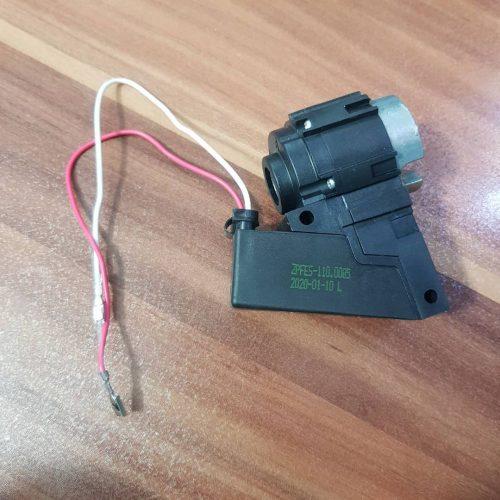 موتور آینه تاشو برقی–مهدافزار