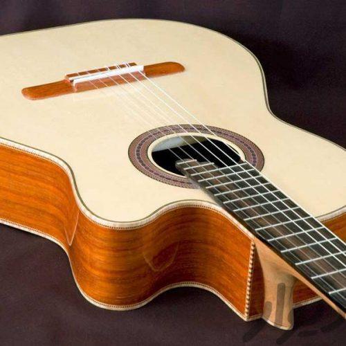 آموزش گیتار پاپ و کلاسیک