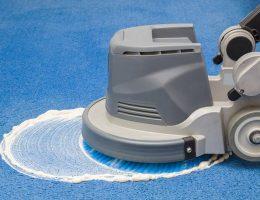 خشک شویی فرش
