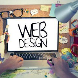 طراحی وب سایت با نازلترین قیمت