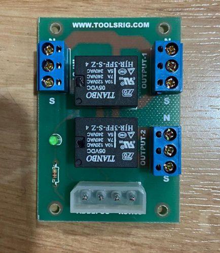متصل کننده همزمان پاور سرور add2psu(ریگ ماینینگ)