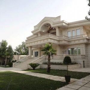۳۰۰۰ متر کاخ ویلای لاکچری در شهریار