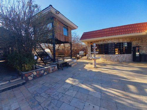 ۹۰۰ متر باغ ویلا با انشعابات قانونی در شهریار