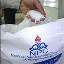 فروش انواع مواداولیه پلاستیک نو