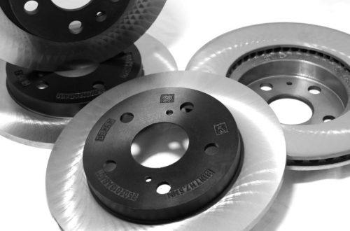 تولیدکننده دیسک ترمز خودروهای خارجی و داخلی | ساینو پارت