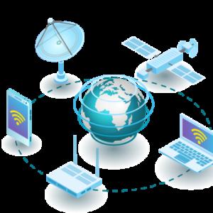 فروش کلیه تجهیزات شبکه و انجام خدمات نصب و راه اندازی