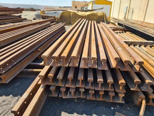 فروش ریل آهن پهلوی