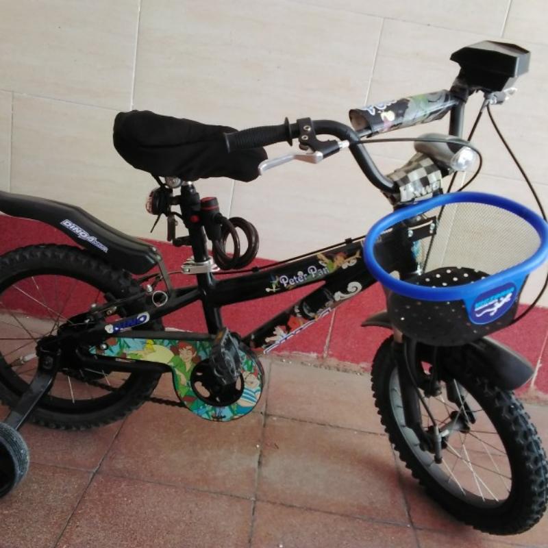 فروش دوچرخه کاملاتمیز