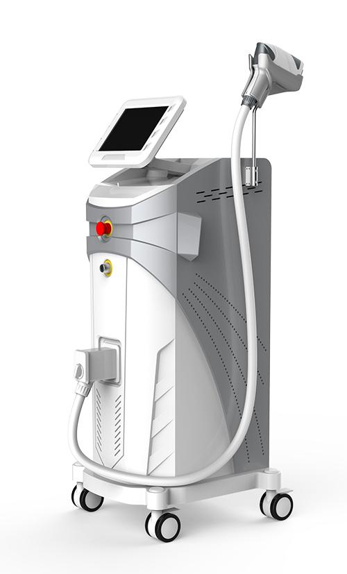 دستگاه لیزر اشنایدر | قیمت لیزر موهای زائد اشنایدر