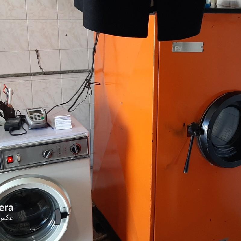 وسایل خشکشویی
