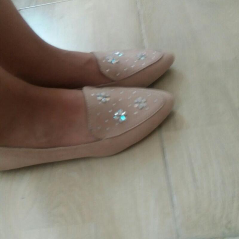 کفش کالج زنانه و دخترانه