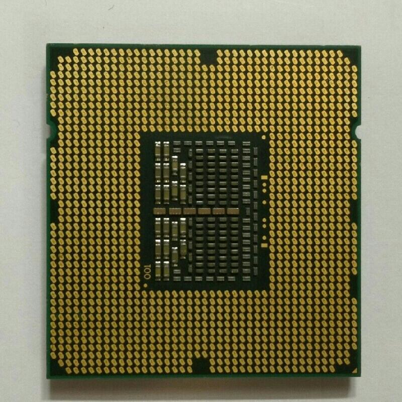cpu 920