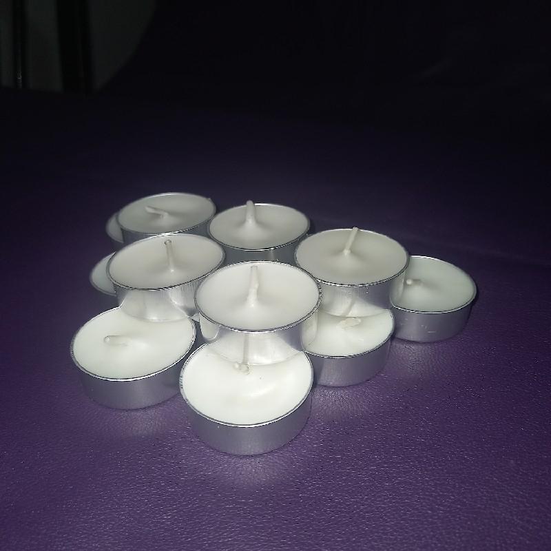 شمع های وارمر