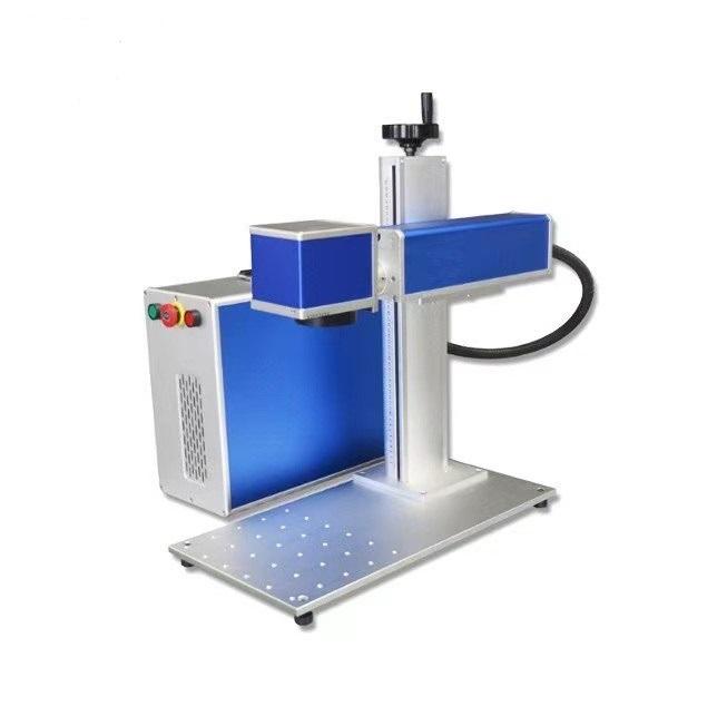 فایبر لیزر برش CNC – دویر – ریکاس – IPG